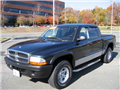 2002 Dodge Dakota SLT Quad Cab 4WD