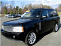 2007 Land Rover Range Rover Supercharged
