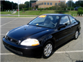 1998 Honda Civic DX coupe