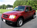 2003 Ford Explorer Sport Trac XLT 4WD