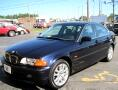 2001 BMW 3 Series 330xi