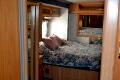 1999 Ford Stripped Chassis Motorhome
