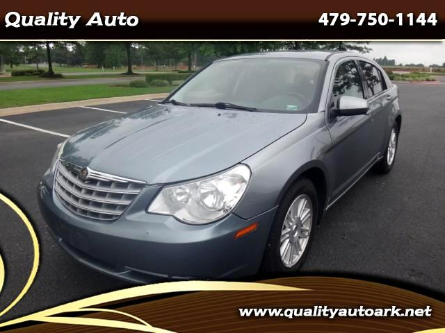 2009 Chrysler Sebring Sedan Limited