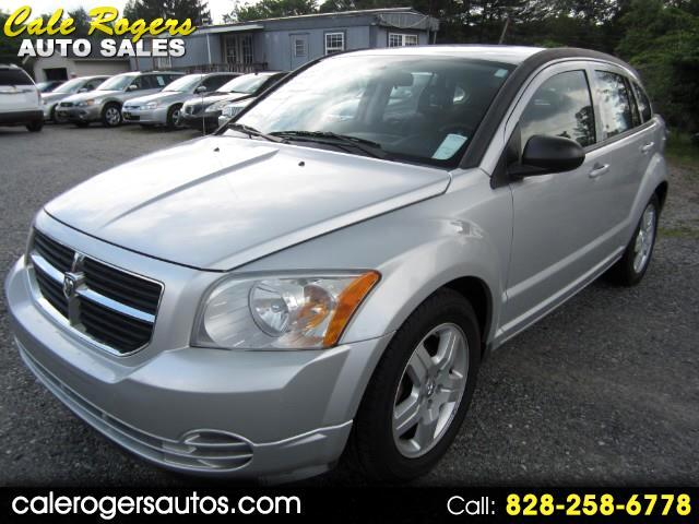 Buy Here Pay Here 2009 Dodge Caliber For Sale In Asheville Nc 28806