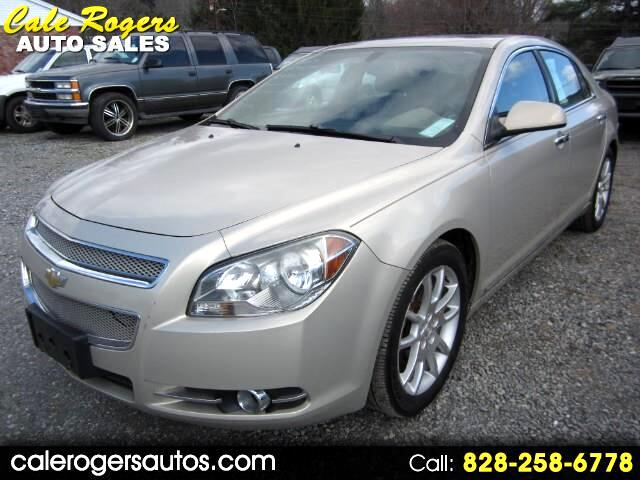 Buy Here Pay Here 2009 Chevrolet Malibu For Sale In Asheville Nc