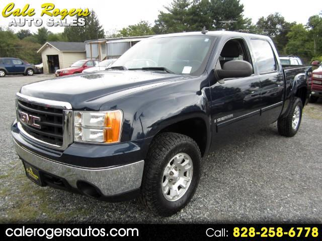 Buy Here Pay Here 2008 Gmc Sierra 1500 For Sale In Asheville Nc