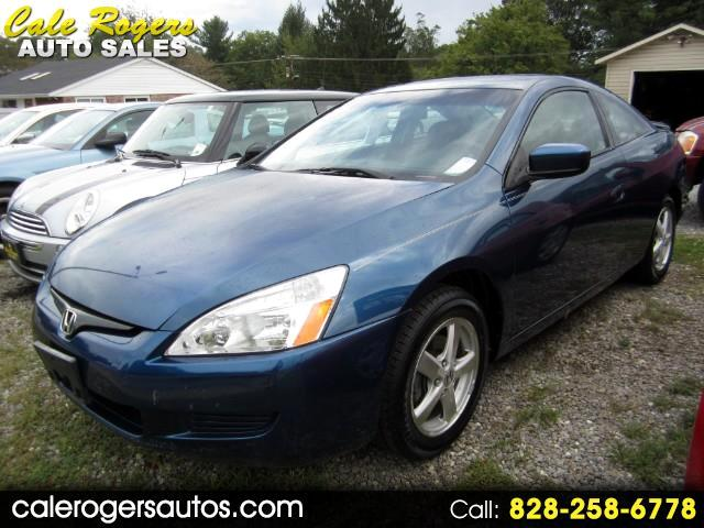 Buy Here Pay Here 2005 Honda Accord For Sale In Asheville Nc 28806