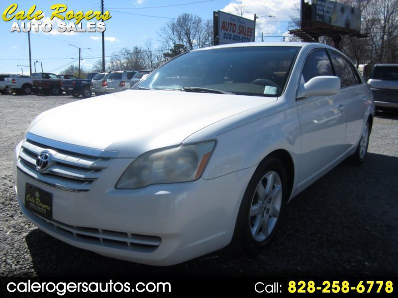 Buy Here Pay Here 2005 Toyota Avalon For Sale In Asheville Nc 28806