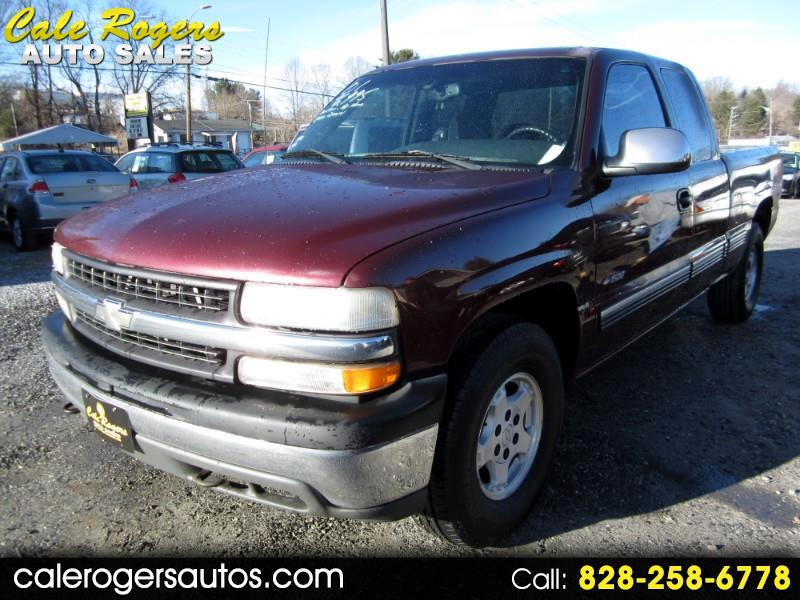 Buy Here Pay Here 2001 Chevrolet Silverado 1500 For Sale In