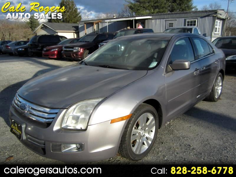 Buy Here Pay Here 2006 Ford Fusion For Sale In Asheville Nc 28806