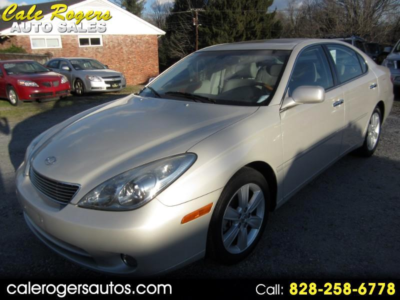 Buy Here Pay Here 2005 Lexus Es 330 For Sale In Asheville Nc 28806