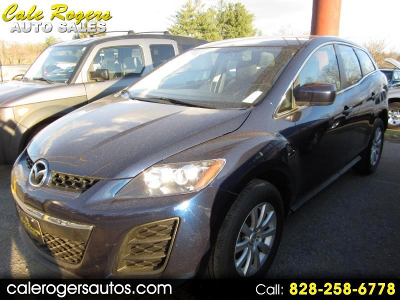 Buy Here Pay Here 2011 Mazda Cx 7 For Sale In Asheville Nc 28806