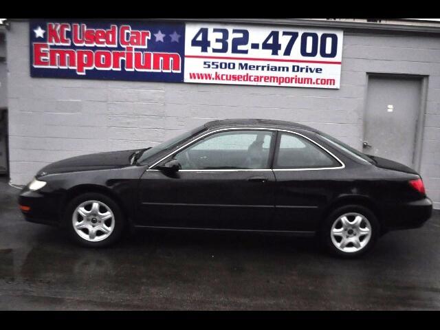1997 Acura CL 2.2 Premium