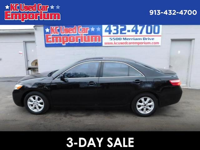 2007 Toyota Camry Automatic CE