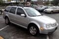 2002 Volkswagen Jetta Wagon