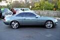1993 Lexus SC 300/400