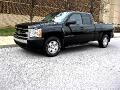 2008 Chevrolet Silverado 1500 Ext. Cab 4-Door Short Bed 2WD