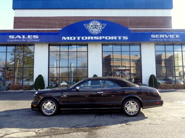 2009 Bentley Azure Base
