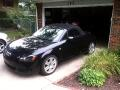 2005 Audi TT Roadster