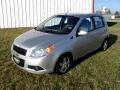 2011 Chevrolet Aveo5