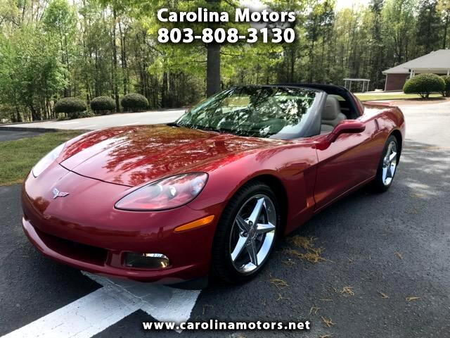 2013 Chevrolet Corvette Preferred Coupe 2LT