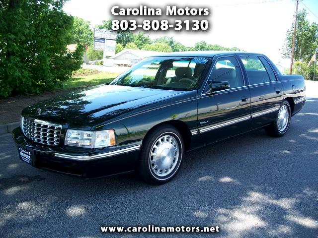 1997 Cadillac DeVille