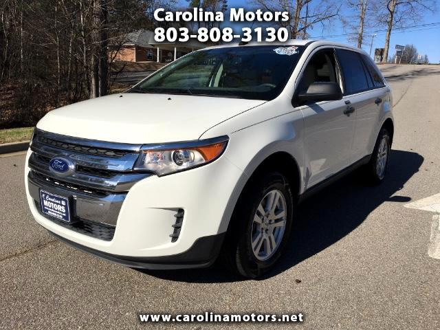 2013 Ford Edge SE FWD