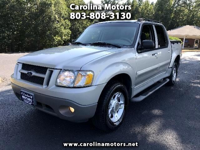 2003 Ford Explorer Sport Trac XLT 2WD