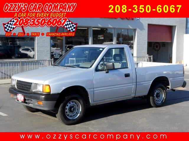 1993 Isuzu Pickup S 2.3L Std. Bed 2WD