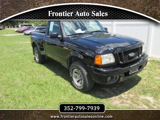 Frontier Car Sales Brooksville Fl