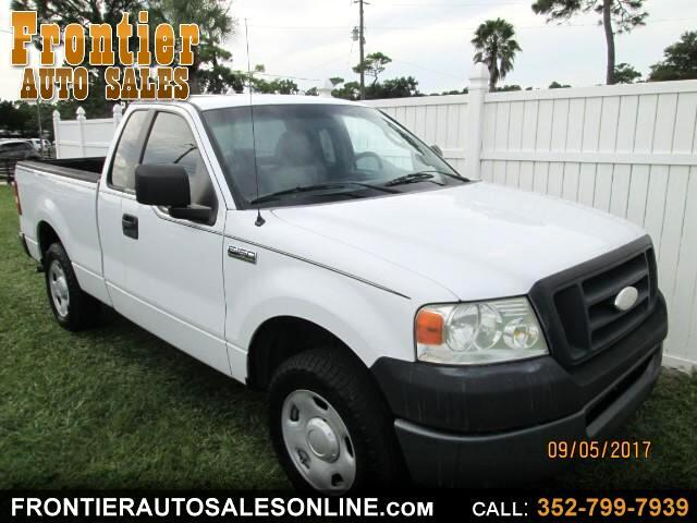 2006 Ford F-150 XL Long Bed