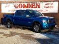 2012 Ford F-150 FX4 SuperCab 5.5-ft Box 4WD