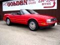 1992 Cadillac Allante