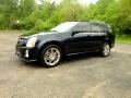 2007 Cadillac SRX