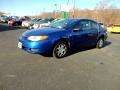2005 Saturn ION Red Line
