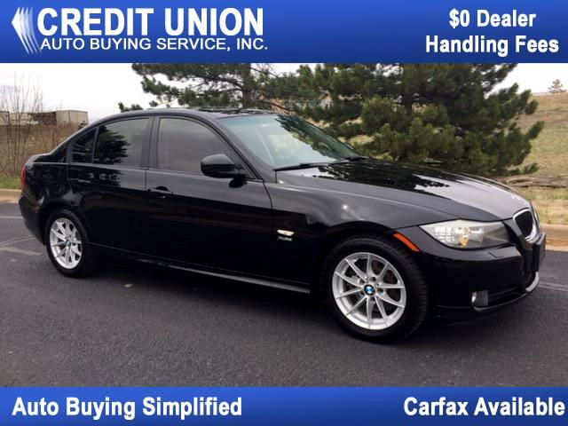 2010 BMW 3-Series 328i xDrive