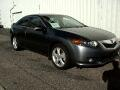 2009 Acura TSX 6-speed MT