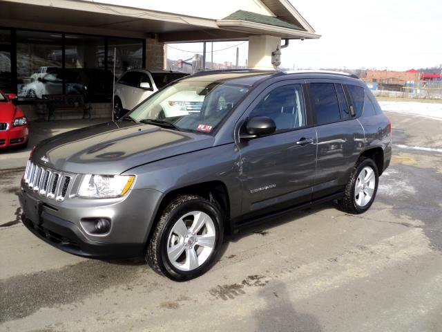 2012 Jeep Compass