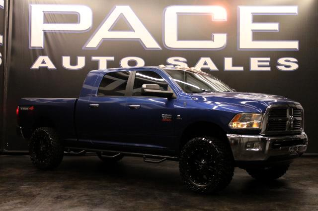 Used 2010 dodge ram pickup 2500 slt 4wd lone star edition for Lone star motors inventory