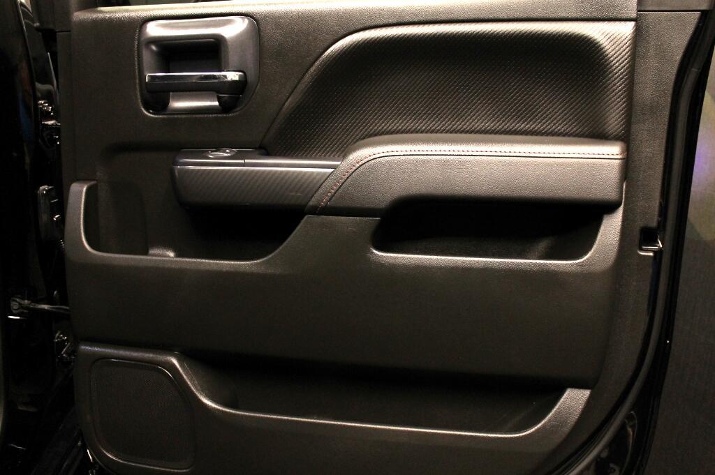 2015 GMC Sierra 1500 SLT ALL-TERRAIN PACE EDITION