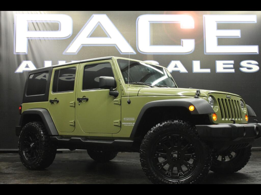 used jeep wrangler for sale in hattiesburg ms 16 cars from 20 640. Black Bedroom Furniture Sets. Home Design Ideas