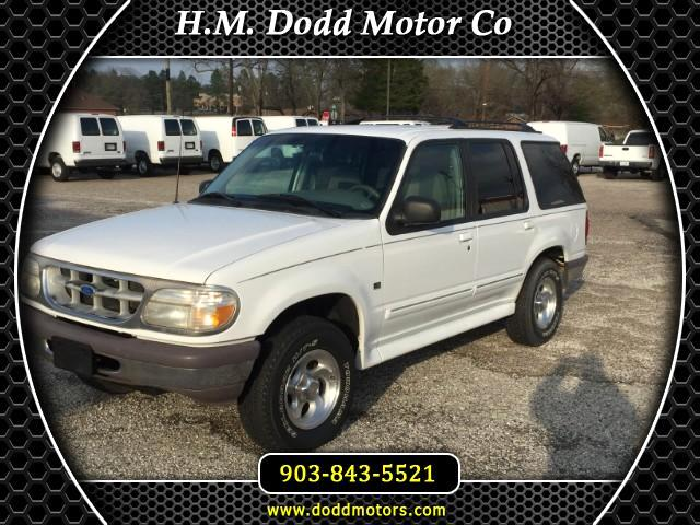 1997 Ford Explorer Limited AWD