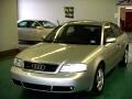2001 Audi A6 2.7T quattro