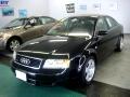 2001 Audi A6 4.2 quattro