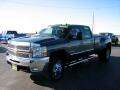 2009 Chevrolet Silverado 3500HD