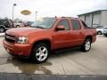 2007 Chevrolet Avalanche