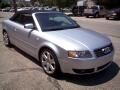 2005 Audi S4 Cabriolet with Tiptronic