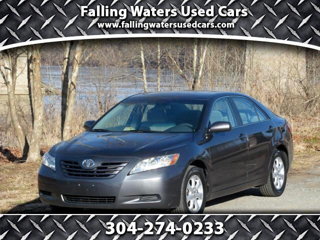 2007 Toyota Camry CE 5-Spd AT