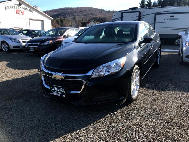 2016 Chevrolet Malibu Limited 1LT