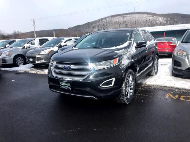 2015 Ford Edge Titanium AWD